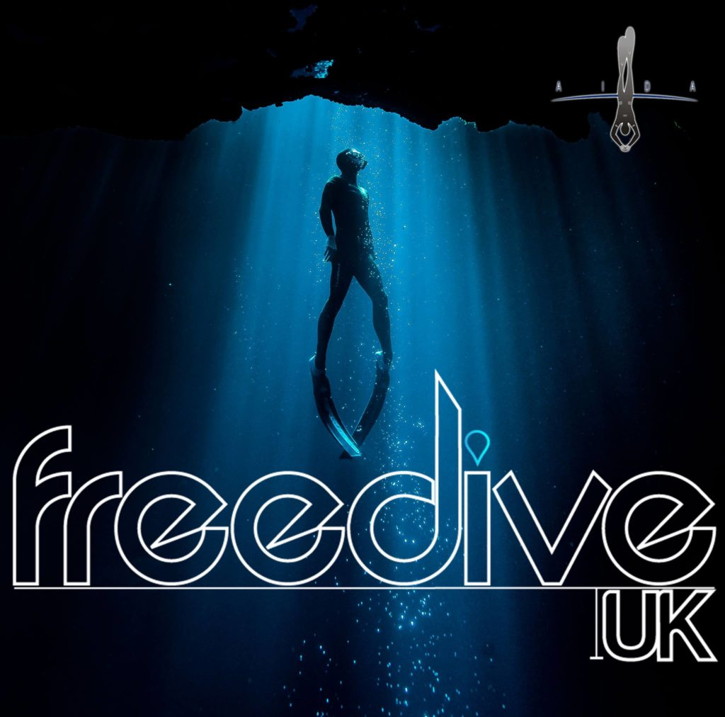 Freedive UK Banner
