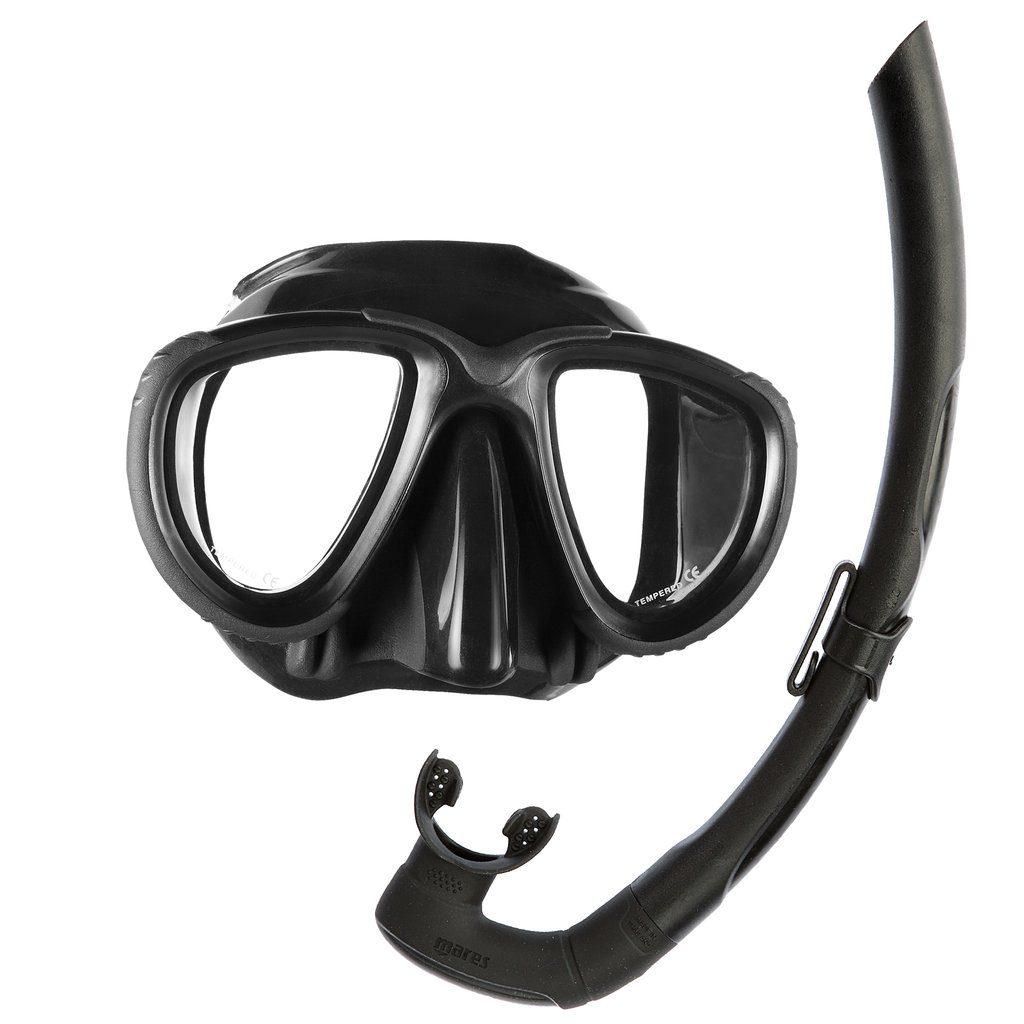 Mares Tana Mask & Snorkel