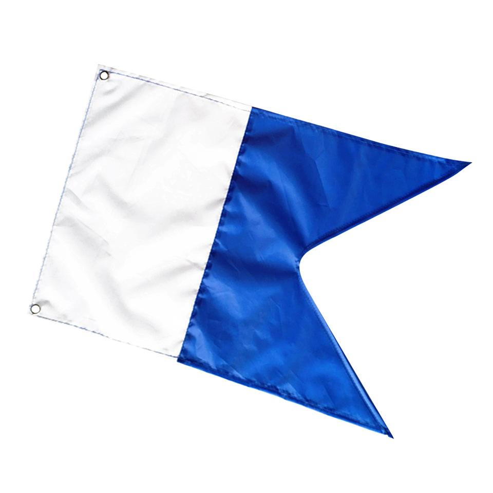 Alpha Flag