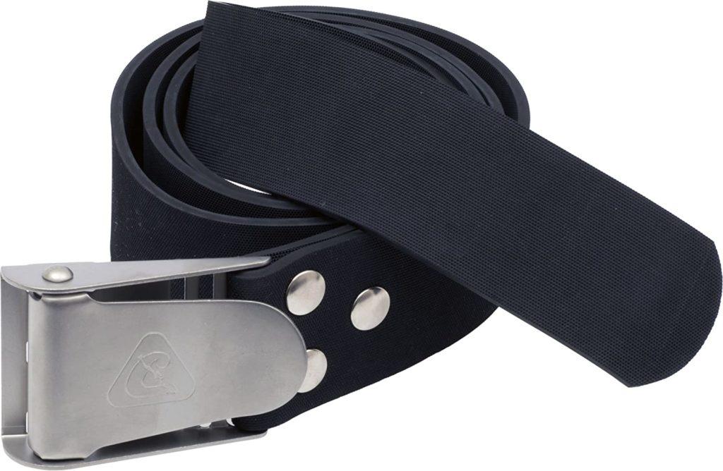 Cressi Quick Release Elastic Diving Belt