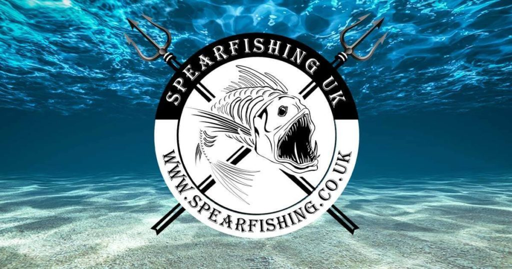 Spearfishing UK Banner
