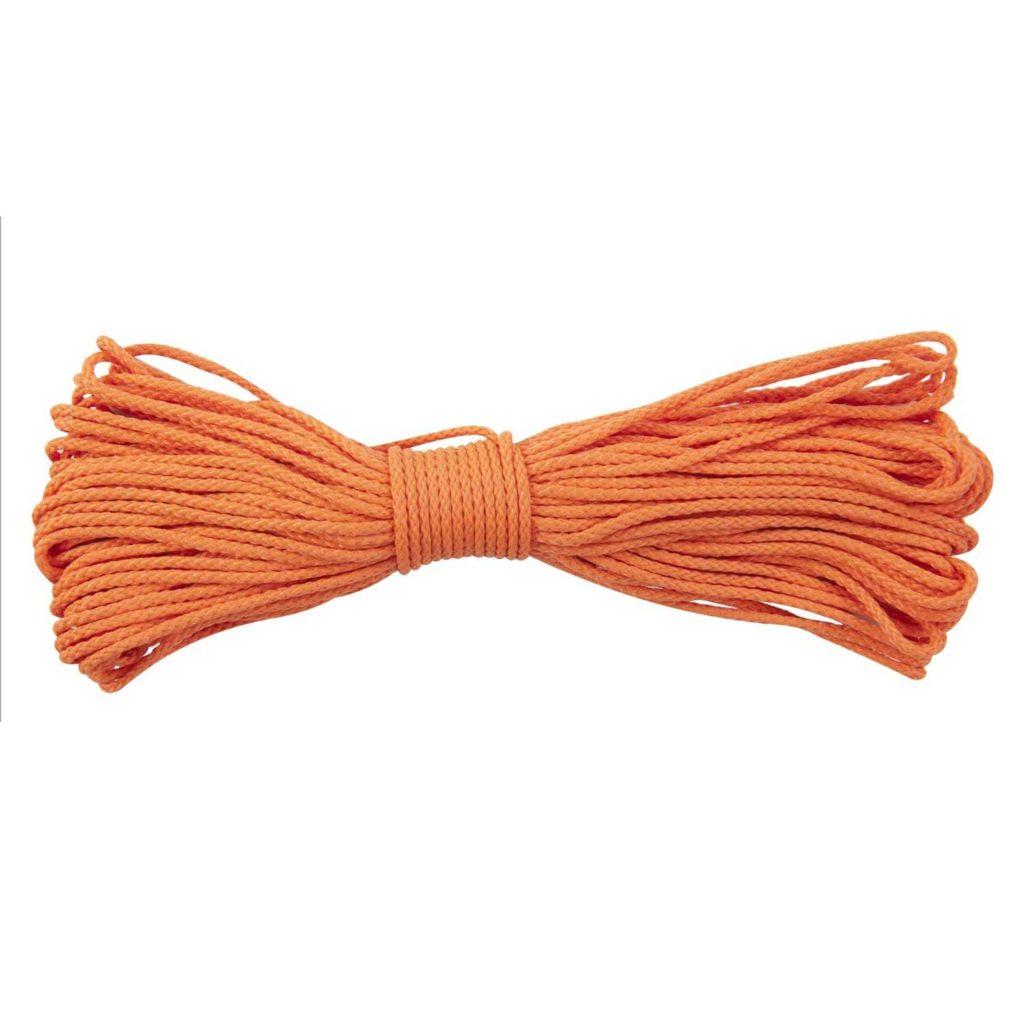 Orange Float Line