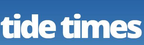 Tide Times Banner