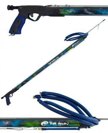 Rob Allen Samburu rail gun